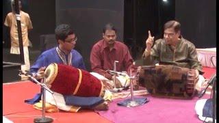 Download Hindi Video Songs - Arangetram - Master Suraj Subramanian - 08 - Aaradhisuve Madanaari by Yogeesha Sharma