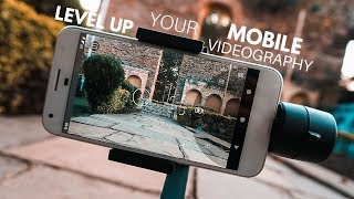 How To Take Mobile Videography To The Next Level