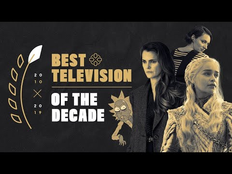 20 of the Best TV Shows of the Decade