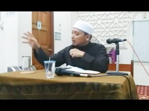 Rasulullah Pun Beberapa Kali Pengsan Ketika Menghadapi Sakaratul Maut Ustaz Wadi Anuar 2018