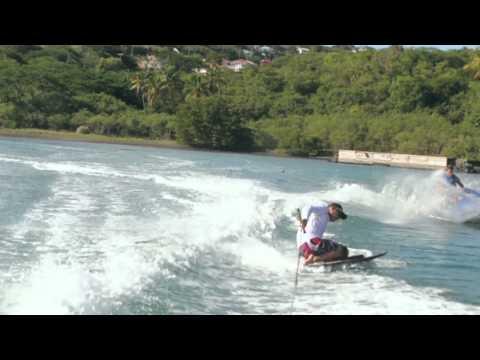 Grenada Water Sports Fun