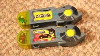 Review: Micro Chargers, Quick Charge Cars from Moose Toys (Jump Track)