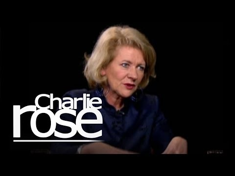 Allison Smale (05/0712) | Charlie Rose
