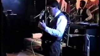 """""""Ya Es Muy Tarde"""" (En Vivo) 1998 /Aldo y Los Pasteles Verdes De Chimbote Peru"""
