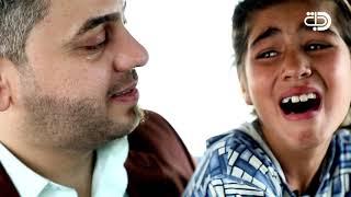 طفله يتيمة ترمى بالشارع بعد استشهاد امها وابوها والكل اتخلت عنها .#علي_عذاب من الواقع
