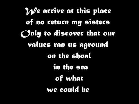 Epiphany - Bad Religion (w/ lyrics)