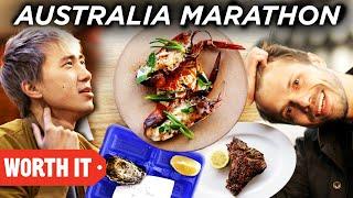 Worth It: Australia Marathon