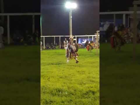 Jordan Beartrack, JR Boys Traditional,