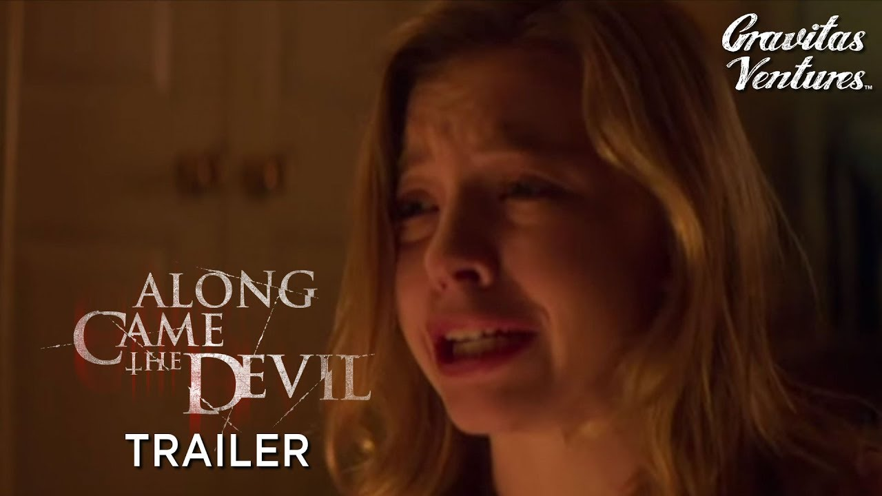 Download Along Came the Devil | Sydney Sweeney | Bruce Davison | Trailer