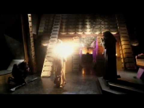 Stargate SG1/SGA - The Ancients
