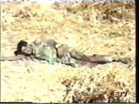 Ethiopian Eritrean war Over 150,000 Eritreans killed part II.mp4