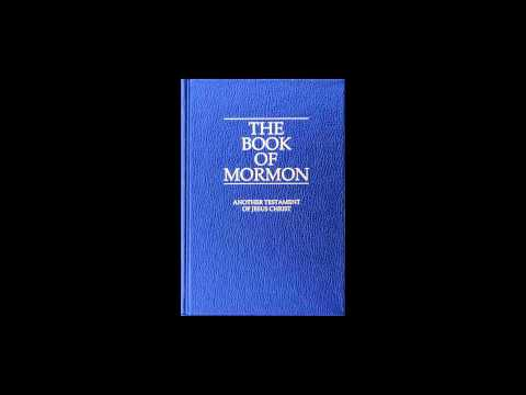 Book of Mormon Audio - 1 Nephi Chapter 1