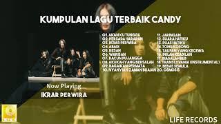 Candy - Kompilasi Lagu Terbaik