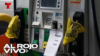 Escasea la gasolina luego de un ciberataque a un importante oleoducto en EE.UU.