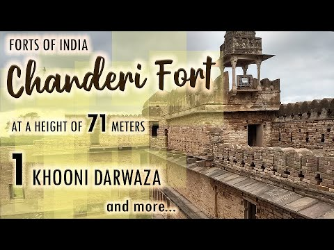 Forts Of India - Chanderi - Ep # 23