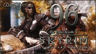 Прохождение TES V: Skyrim - Legendary Edition — #96: Свобода