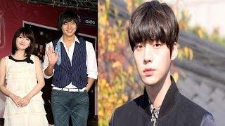 Goo Hye Sun And Ahn Jae Hyun 2019 — BCMA