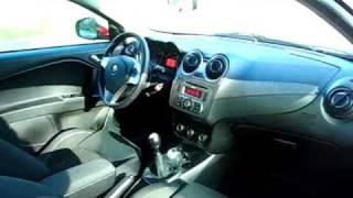 Alfa Romeo MiTo 1.4 Turbo - Speed Industry test-drive!!