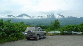 【険道ドライブ】県道242号線(八甲田山・上北鉱山跡)  Mt.Hakkoda