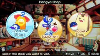 PANGYA: Fantasy Golf Gameplay trailer