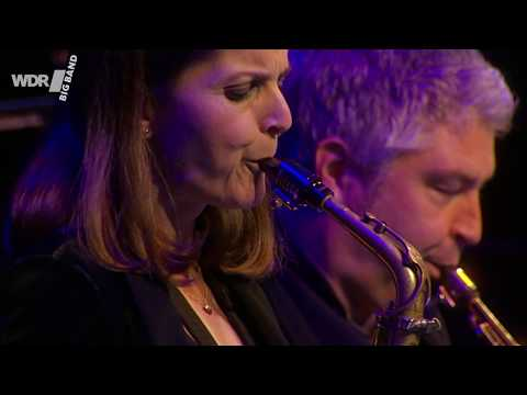 Vince Mendoza, Composer in Residence  - Delirium | WDR BIG BAND