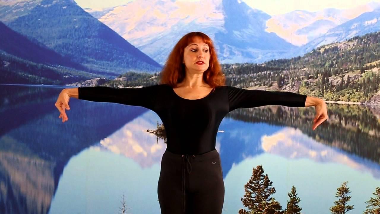 Аэлита массаж видео — photo 6