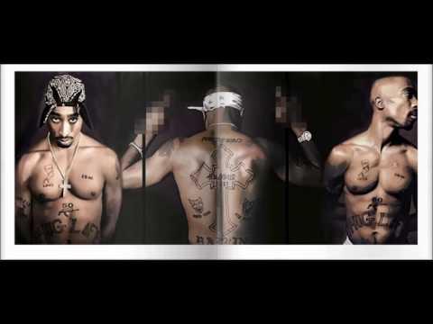 Tupac mega mix - Best 2015