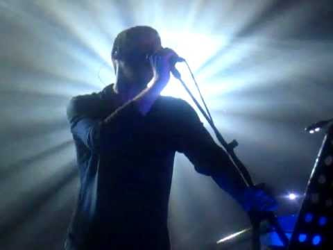 Death In Vegas - Silver Time Machine + Black Hole (Live @ Electric Brixton, London, 29.09.12) mp3