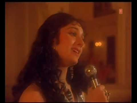 Daak Babu Aaya [Full Song] | Awaargi | Anil Kapoor, Meenakshi