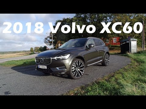 Would I Actually Get A 2018 XC60 Over An XC90?