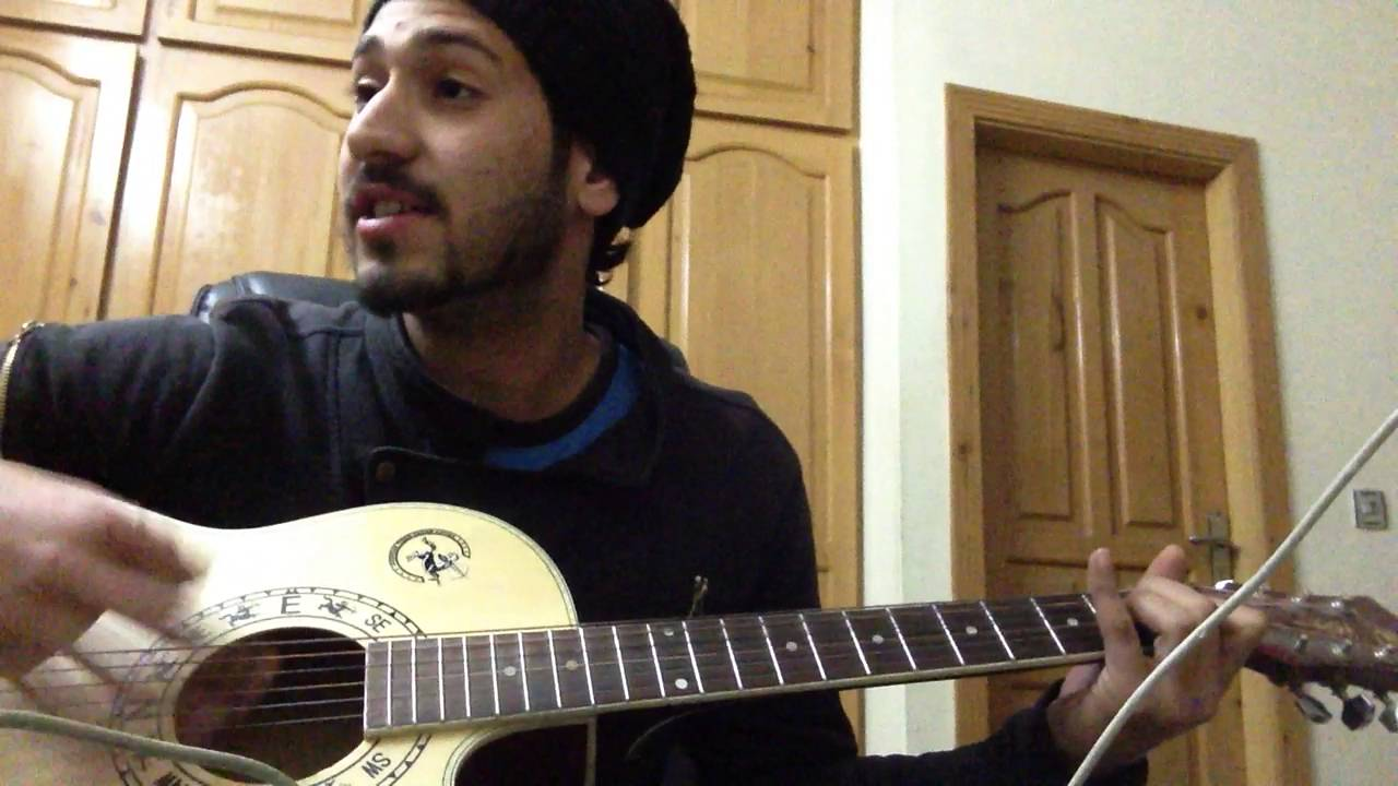 Tumhe Dillagi Bhool Jani Parey Gi Cover By Junaid Khan
