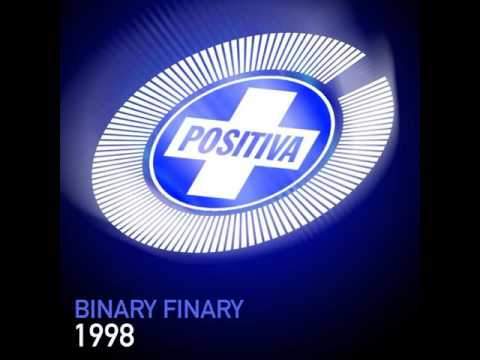 Binary Finary - 1998 (Protoculture Remix) (DJ Pacecord 2016 Remastered)