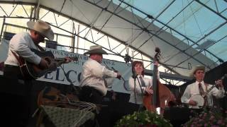 BLUEGRASS TRADITION - DURHAM