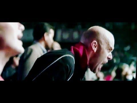 'Mary Kom' movie - India vs Germany Boxing Match 2ND Fight, w/Priyanka Chopra & Zachary Coffin
