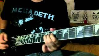 Generasiku Boomerang gitar cover