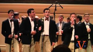 Steal My Girl - The Virginia Gentlemen (A Cappella Cover), Spring Concert 2015