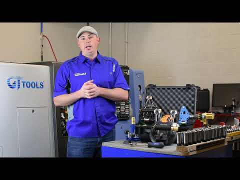 Cutting-Edge Cord & Wire Auto Glass Replacement Systems - GT Tools®