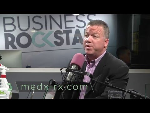 Med-X, Inc. - Business Rockstars Highlights