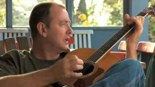 Interview: Francis Dunnery (Tall Blonde Helicopter 2008 DVD promo)