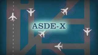 Harris Corporation - DEX: Enabling Airlines to Operate Efficiently