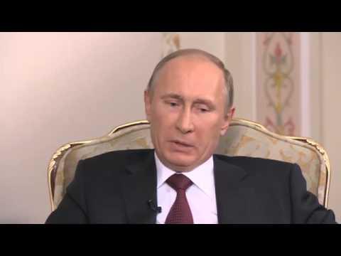Путин о золотовалютных резервах России
