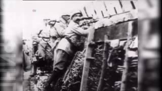 США вступили в Первую мировую войну