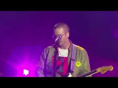 Portugal. The Man - Feel It Still [2017 American Music Awards Performance]