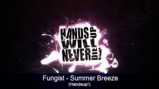 B-laze aka Fungist - Summer Breeze [Download] (Handsup/Euro Dance)