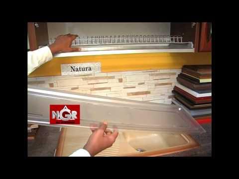 NGR - Shopping Cart Casaitalia, West Marredpally Modular Kitchens Part1