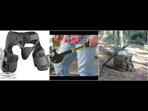 10 AMAZING SURVIVAL GEAR & TACTICAL GEAR YOU NEED TO SEE 2017