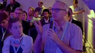 Blockchain Live Highlights 2017