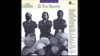 Trío Siboney - Lo mejor   (1994)