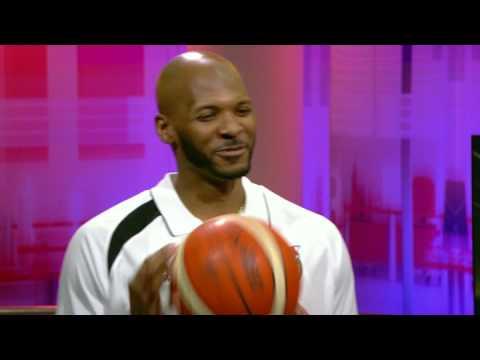 John Barber Jr interview on BBC Spotlight