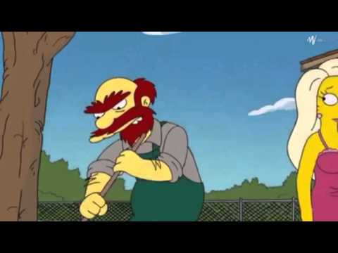 Groundskeeper Willie Compilation